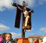 Romería del Cristo de Hornillos