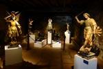 Exposición 'El Mal vencido: Santos contra demonios'