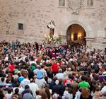 Fiestas Patronales de Santa Teresa