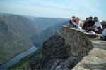Ruta senderista 'Las Arribes del Duero'