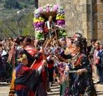 Fiestas de San Marcos en Cepeda