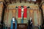 Crvcifixvs: imaginería religiosa en Villanueva del Conde