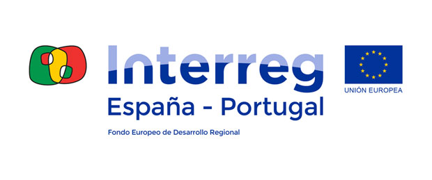 Logotipo de Interreg