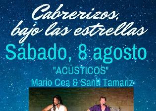 Mario Cea & Santi Tamariz: