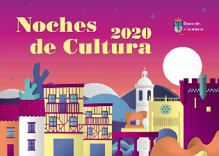 Noches de Cultura 2020
