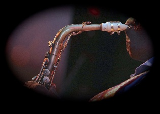 The Charlie Parker Legacy Band