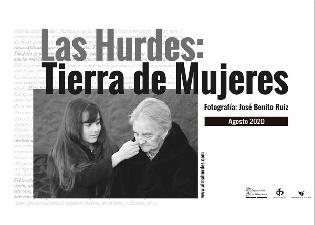Las Hurdes: Tierra de Mujeres