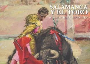 Salamanca y el toro