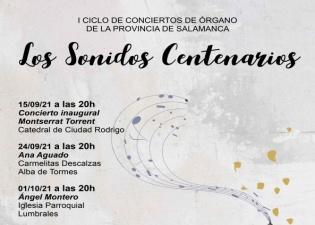 Concierto de órgano: Miguel del Barco