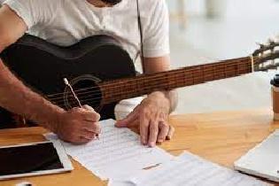 Cantar para Escribir y Grabar para Recuperar