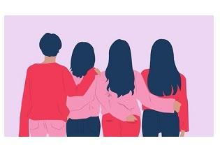 Autodefensa en femenino